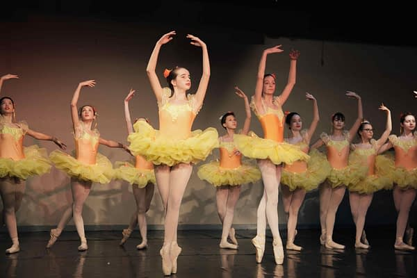 Best Ballet Classes London