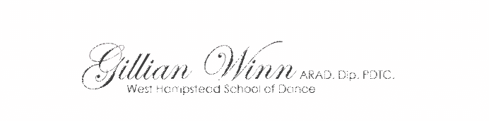 West Hampstead School of Dance Logo