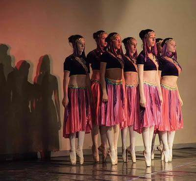 Classical Ballet Classes London